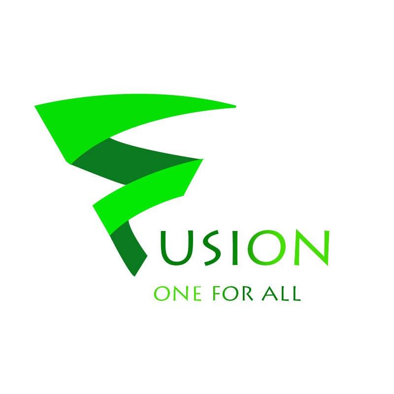 Konkurrenceindlæg #                                        22                                      for                                         Fusion Student Club Logo