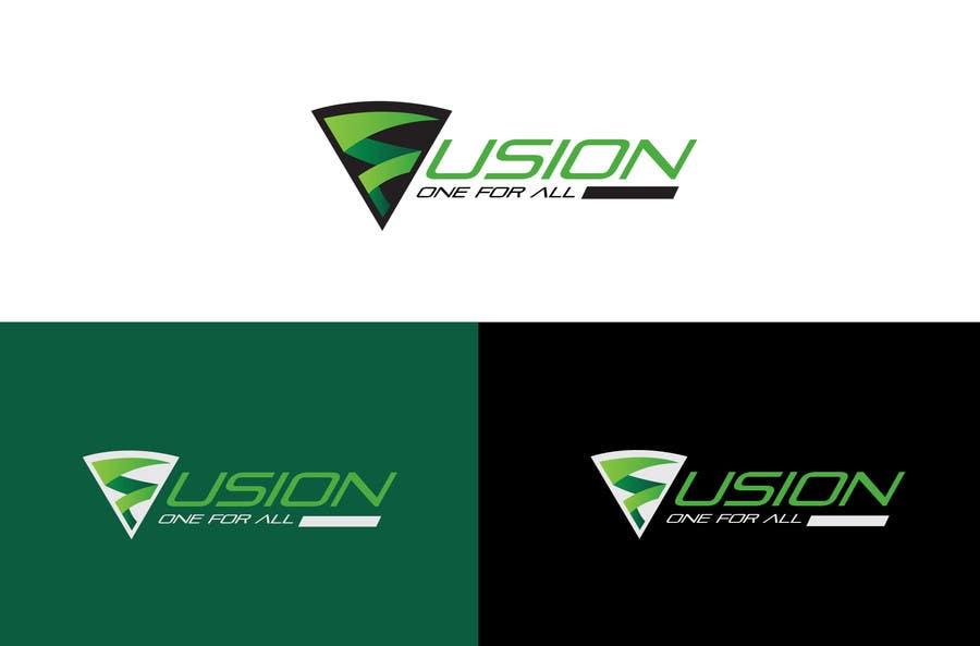 Konkurrenceindlæg #                                        33                                      for                                         Fusion Student Club Logo