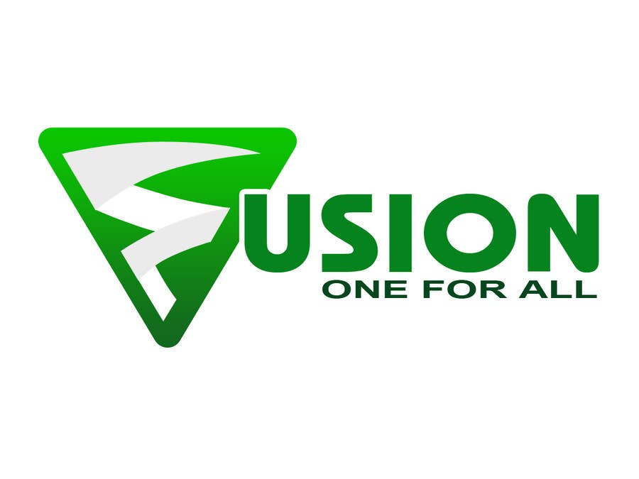 Konkurrenceindlæg #                                        30                                      for                                         Fusion Student Club Logo