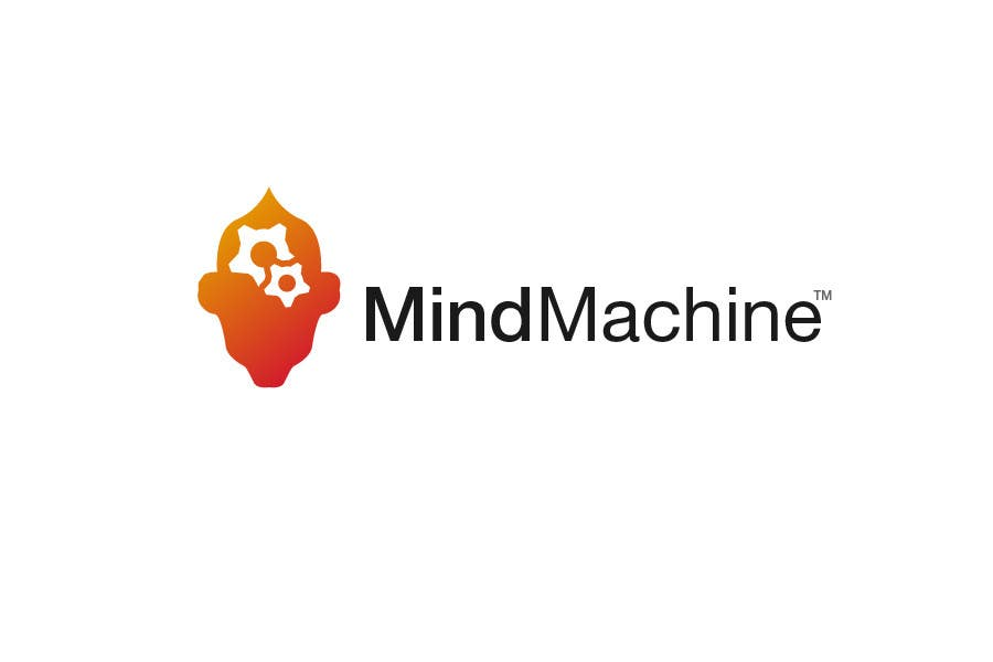 Bài tham dự cuộc thi #                                        44                                      cho                                         Logo Design for Mind Machine