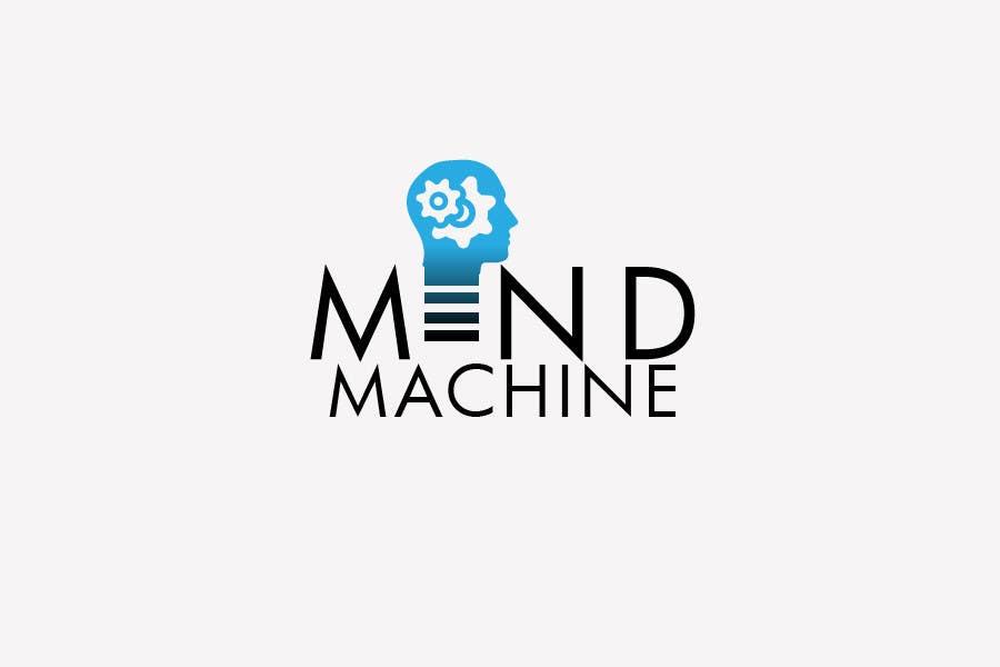 Bài tham dự cuộc thi #                                        67                                      cho                                         Logo Design for Mind Machine