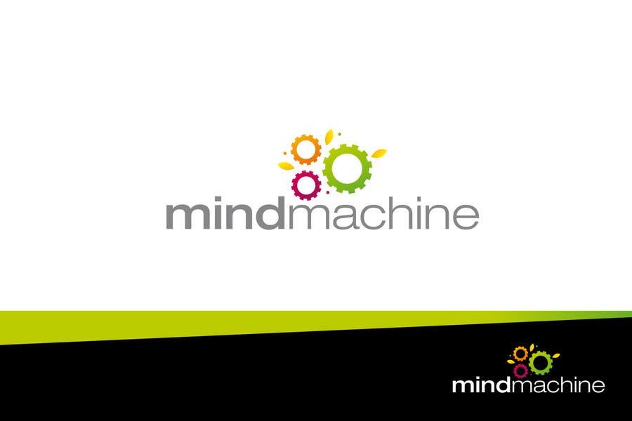 Bài tham dự cuộc thi #                                        9                                      cho                                         Logo Design for Mind Machine