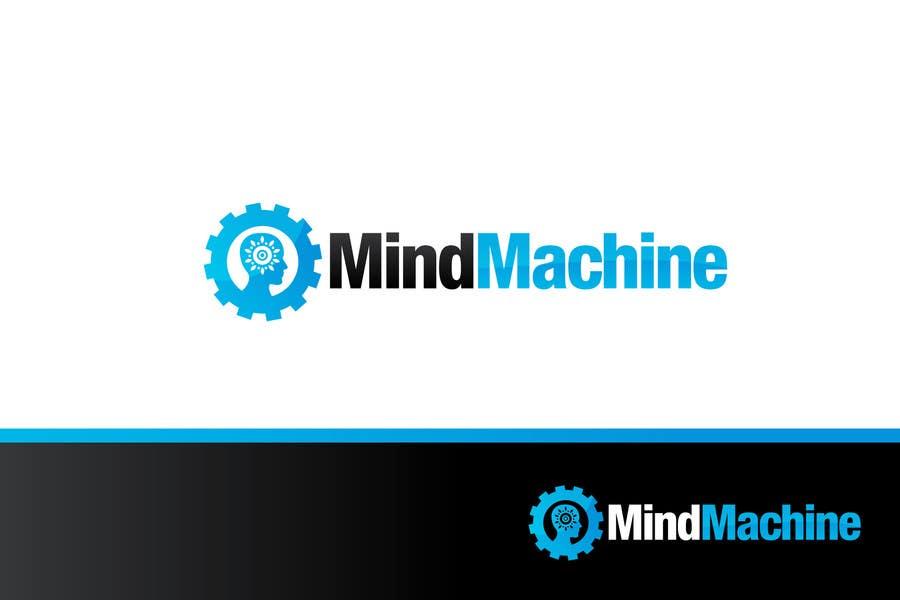 Bài tham dự cuộc thi #                                        65                                      cho                                         Logo Design for Mind Machine