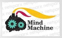 Bài tham dự #58 về Graphic Design cho cuộc thi Logo Design for Mind Machine