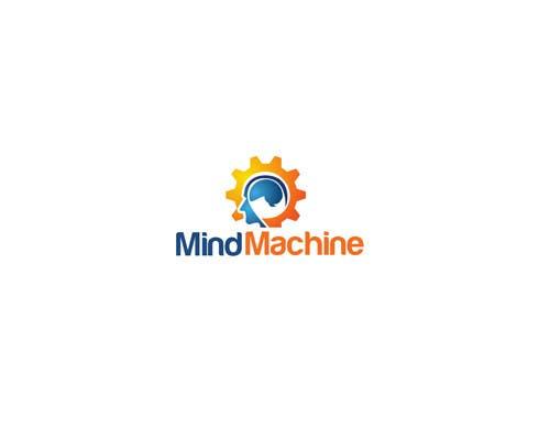 Bài tham dự cuộc thi #                                        68                                      cho                                         Logo Design for Mind Machine