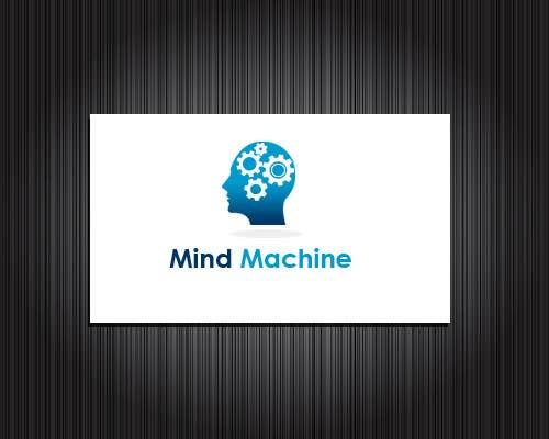 Bài tham dự cuộc thi #                                        11                                      cho                                         Logo Design for Mind Machine