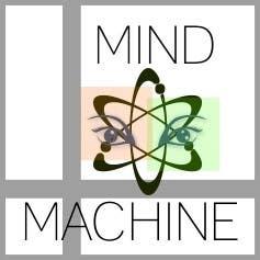 Bài tham dự cuộc thi #                                        14                                      cho                                         Logo Design for Mind Machine