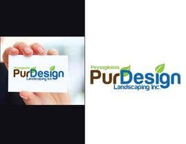 #7 for Design a Logo for a Landscaping Company by alexandracol