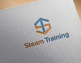 nº 8 pour Design a Logo for Steam Training par momotahena
