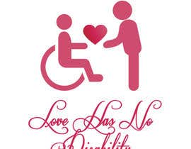 obayomy tarafından Design a Logo for #Love Has No Disability için no 10