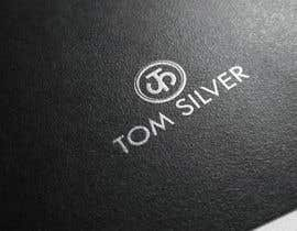 #96 para Design a Logo for TOM SILVER por eddesignswork