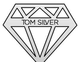 #94 para Design a Logo for TOM SILVER por AnthonyWillis