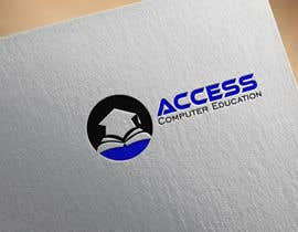 #51 cho Design a Logo for Access Computer Education bởi stojicicsrdjan