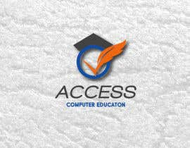 #40 for Design a Logo for Access Computer Education by StoneDesign19953