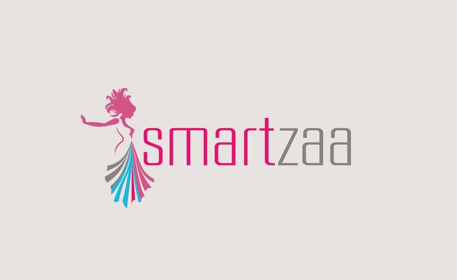 Contest Entry #                                        52                                      for                                         Design a Logo for  smartzaa