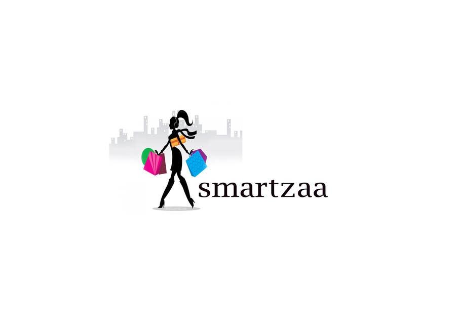 Contest Entry #                                        15                                      for                                         Design a Logo for  smartzaa