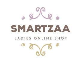 Nro 20 kilpailuun Design a Logo for  smartzaa käyttäjältä julabrand