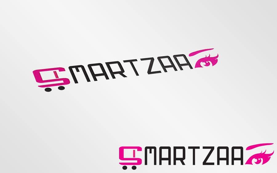 Contest Entry #                                        19                                      for                                         Design a Logo for  smartzaa