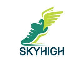 #119 for Design a Logo for Skyhigh Sports Management Limited af BNDS
