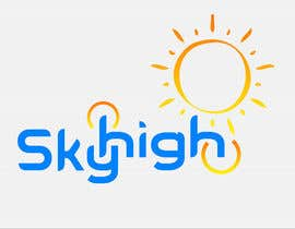 #48 for Design a Logo for Skyhigh Sports Management Limited af Cv3T0m1R