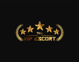 #14 para Design a Logo for  a high end escort agency por edso0007