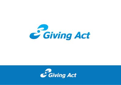 #23 para Design a Logo for GivingAct por paxslg