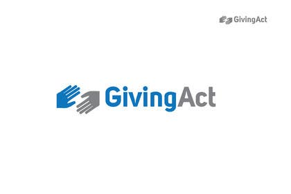 nº 3 pour Design a Logo for GivingAct par iffikhan