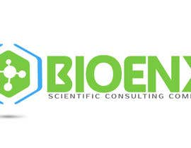 #54 untuk Design a logo for our scientific consulting company oleh Termoboss