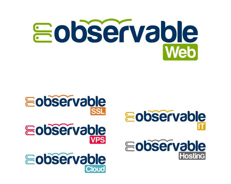 Konkurrenceindlæg #                                        176                                      for                                         Design a Logo for Web hosting Business/IT/SSL/VPS