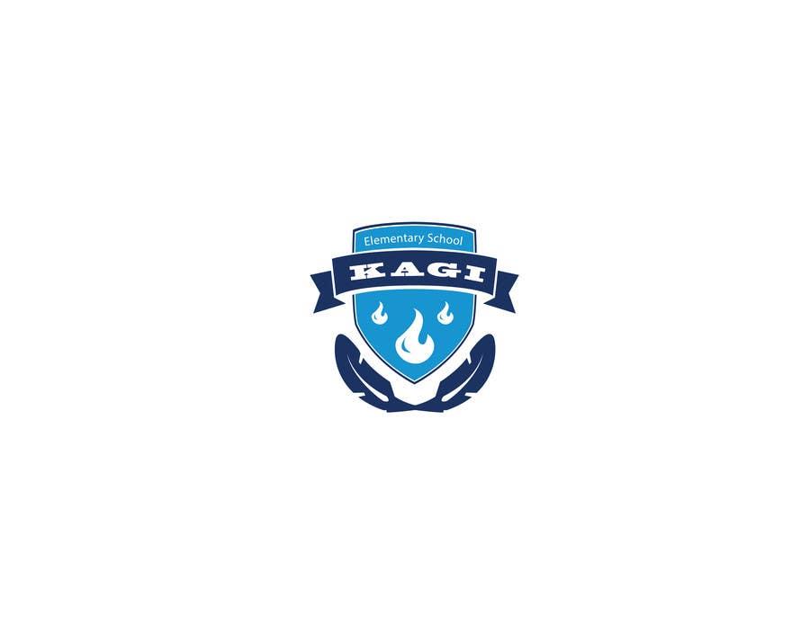 Konkurrenceindlæg #2 for Design a Logo for Kagi Elementary School
