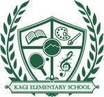 Graphic Design Konkurrenceindlæg #8 for Design a Logo for Kagi Elementary School