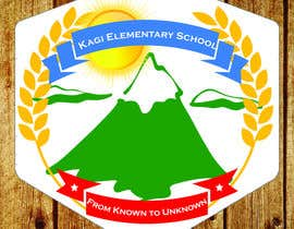 #26 for Design a Logo for Kagi Elementary School by Cv3T0m1R