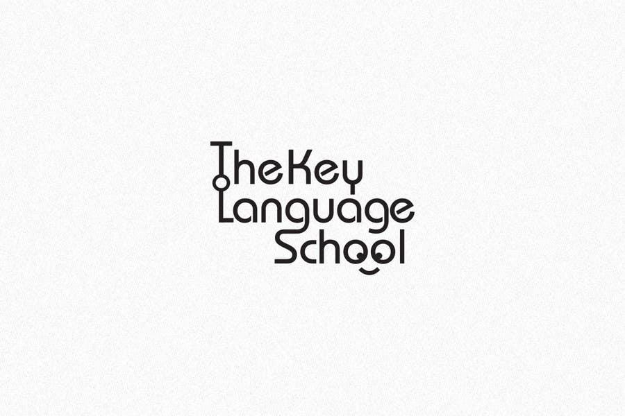 Kilpailutyö #                                        3                                      kilpailussa                                         Design a Logo for The Key Language School