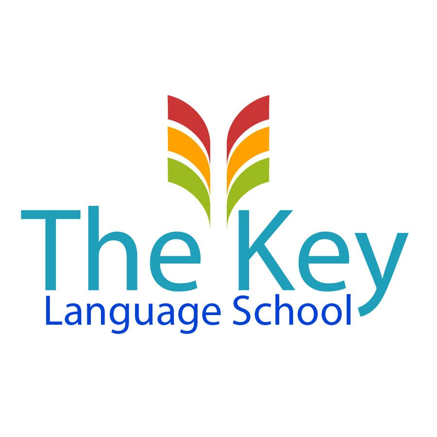 Kilpailutyö #                                        12                                      kilpailussa                                         Design a Logo for The Key Language School