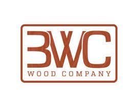 #66 for Design a Logo for Wood Company af derek001