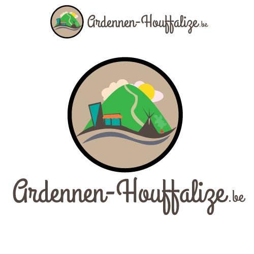Konkurrenceindlæg #22 for Create a logo for Belgium Tourist site