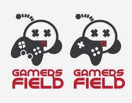 #90 for Gamers Field af xalimorganx