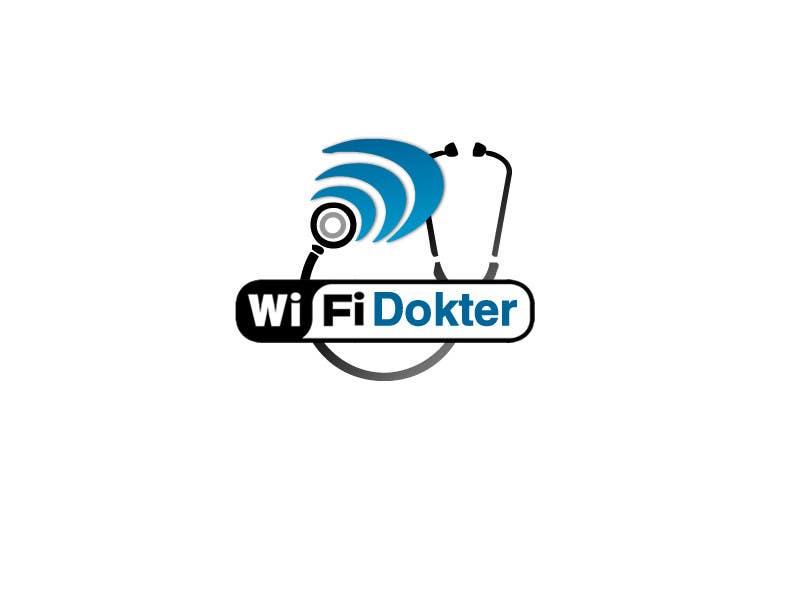 #21 for Design a Logo for Wifi Doctor by zlayo