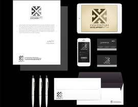 #62 untuk Design a Logo & Identity for Real Estate Development Company & Construction Company oleh shawky911