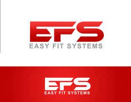 "brather3 tarafından Design a Logo for ""Easy Fit Systems"" için no 72"