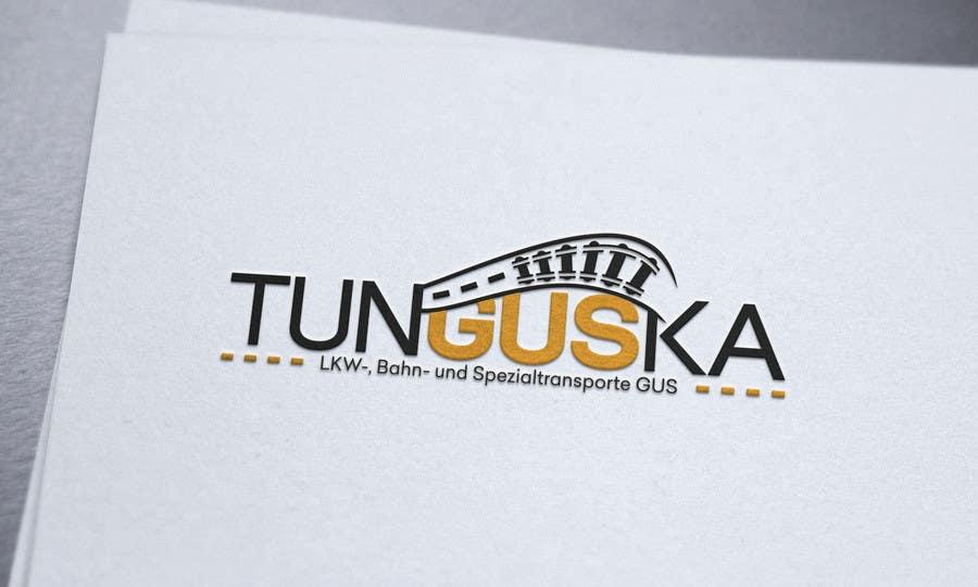 Konkurrenceindlæg #240 for Design a Logo for transport company