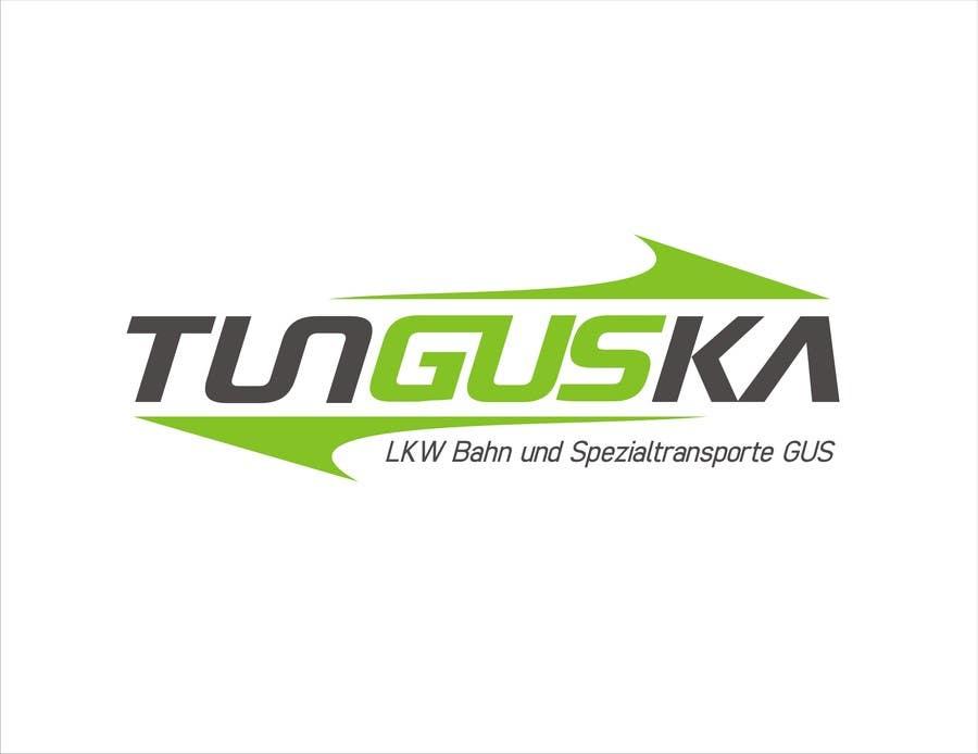Konkurrenceindlæg #216 for Design a Logo for transport company
