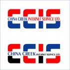 Design a Logo for China Creek Internet Service LTD için Graphic Design481 No.lu Yarışma Girdisi