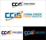 Design a Logo for China Creek Internet Service LTD için Graphic Design578 No.lu Yarışma Girdisi