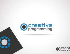 #29 for Disegnare un Logo for creativeprogramming.it af wahed14