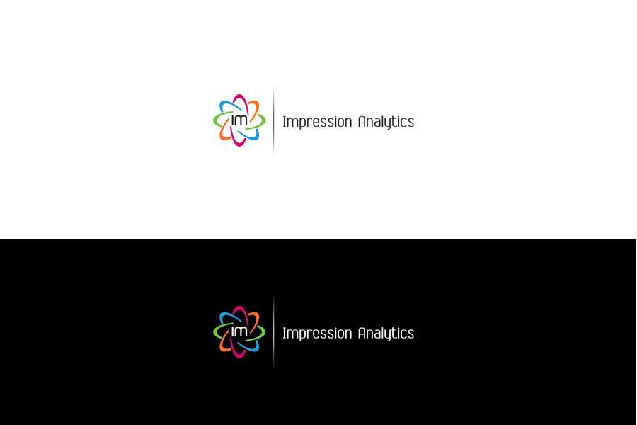Inscrição nº 52 do Concurso para Design a Logo for Impression Analytics