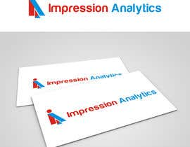 #66 for Design a Logo for Impression Analytics af creatvideas