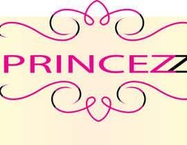 #34 para Princezz Logo por batonel