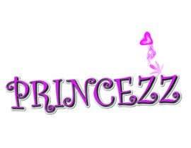 #10 para Princezz Logo por Gayathrishanika