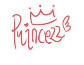 charistakeiko tarafından Princezz Logo için no 17